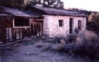 Tug Boat Annie's House