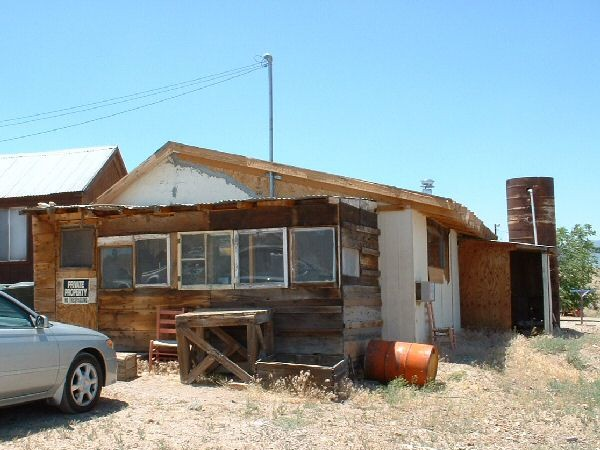 Radkie House Front